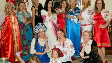 Русский Новый год в Абу Даби. По следам праздников…