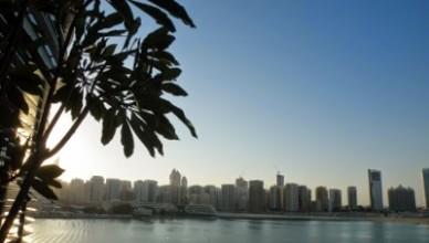 О жилье и небоскребах