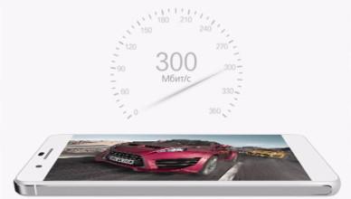 В погоне за скоростью: Huawei Honor и Мercedes