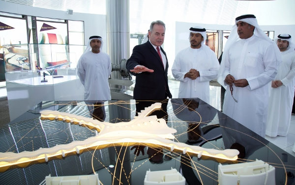 Etihad Airways - UAE Innovation Week Photo (600x377)