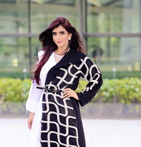 Searina Abdel Kader - Organiser and Fashion Designer (577x600)