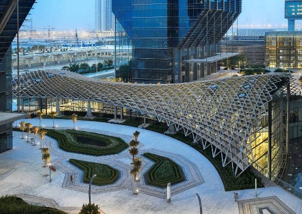 The Galleria - Exterior 2 (600x426)