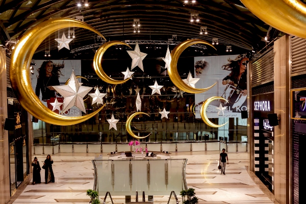 Ramadan and Eid at The Galleria on Al Maryah Island, Abu Dhabi (600x401)