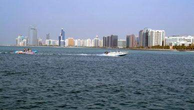 16 советов для новичков в Абу Даби!