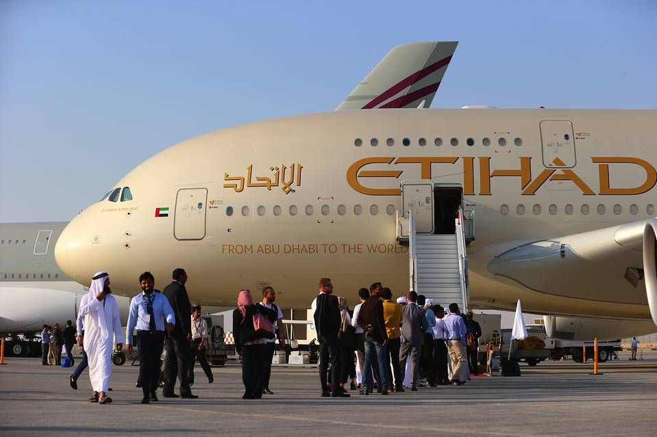 conclusion about emirates airlines