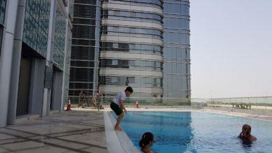 Безопасность и чистота в Абу Даби