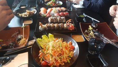 4 лучших ресторана азиатской кухни в Абу Даби