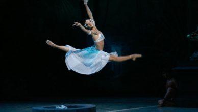 Встречи на фестивале Искусств — Екатерина Кондаурова
