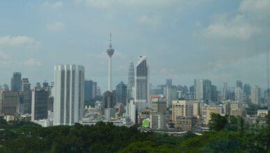Летние путешествия: Куала Лумпур.