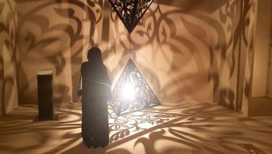 Азия в фокусе Abu Dhabi Art 2019