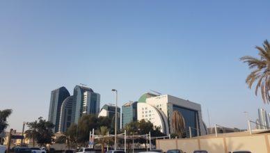 50% скидки на штрафы в Абу Даби