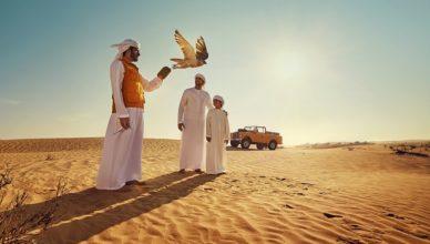 Абу Даби награждает!