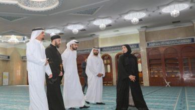 5 новых мечетей откроют для туристов