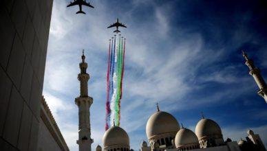 О въезде в ОАЭ для граждан России
