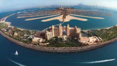 Виртуальный Дубай