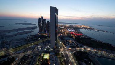 Абу Даби принял участие в виртуальной выставке туризма АТМ2020