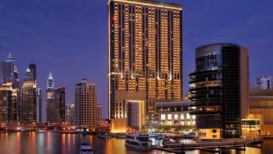 Отели группы ADNH в ОАЭ открылись снова.