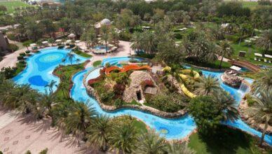 Отдохнуть в Абу-Даби летом 2020